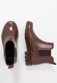 Aigle - CARVILLE WOMAN - Kotníková obuv - sureau - 3