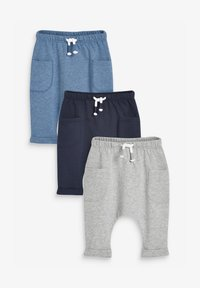 Next - 3 PACK  - Pantaloni sportivi - multi-coloured - 0