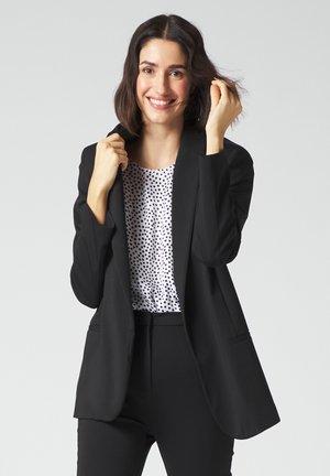 Cappotto corto - black