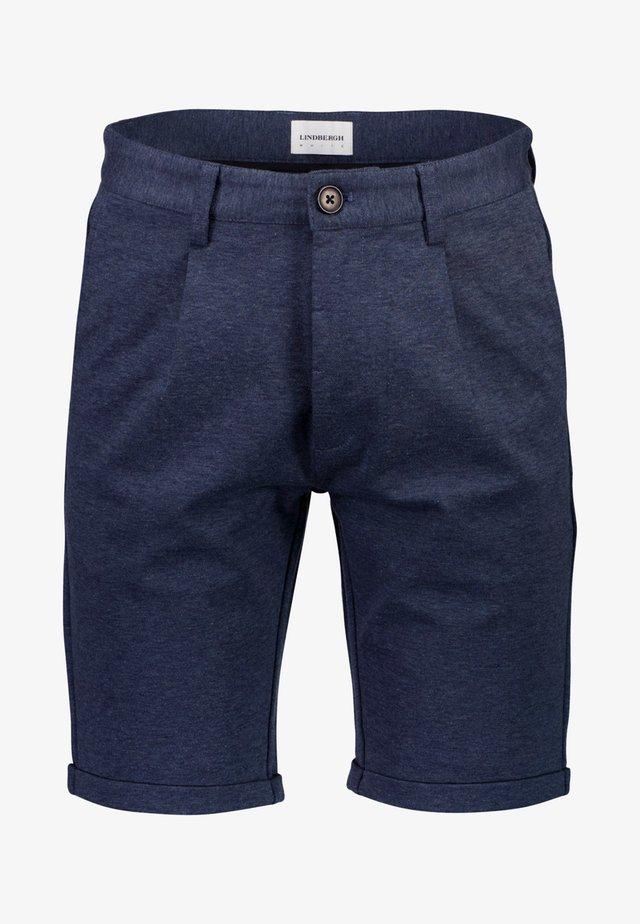 Shorts - blue mix