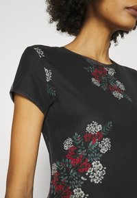 Desigual - Day dress - black - 5