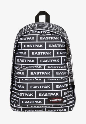 Rucksack - bold branded