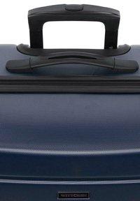 Wittchen - SET - Wheeled suitcase - dunkelblau - 7