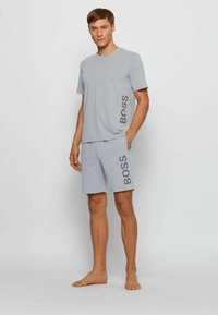 BOSS - IDENTITY - Pyjama bottoms - grey - 1