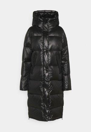 ARIELLA COAT - Down coat - black