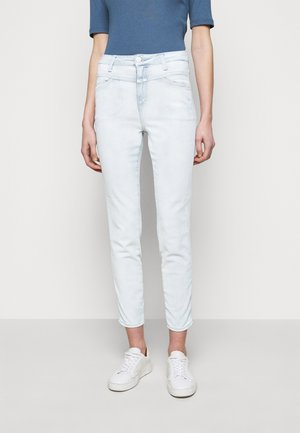 PUSHER - Jeans Skinny Fit - light blue