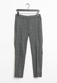 Mango - Trousers - grey - 0