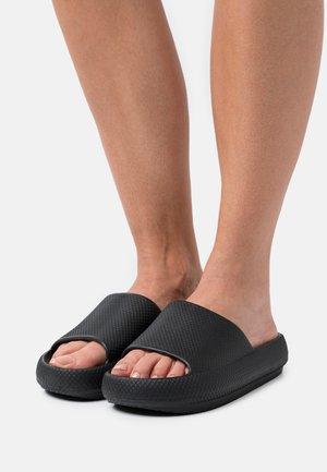 ADWIRANI - Pantofle - black