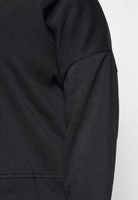 Pieces Curve - PCCHILLI - Sweatshirt - black - 5