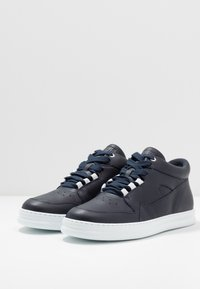 Camper - RUNNER FOUR - Sneaker high - navy - 2