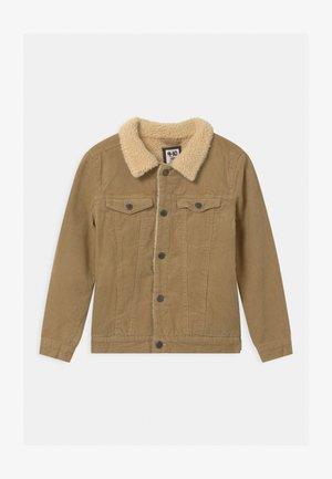 JAMIE  - Light jacket - beige