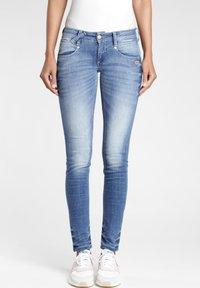 Gang - Jeans Skinny Fit - truly down vintage - 0
