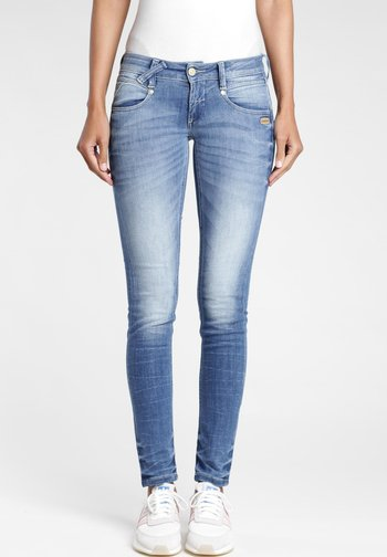 Jeans Skinny Fit - truly down vintage