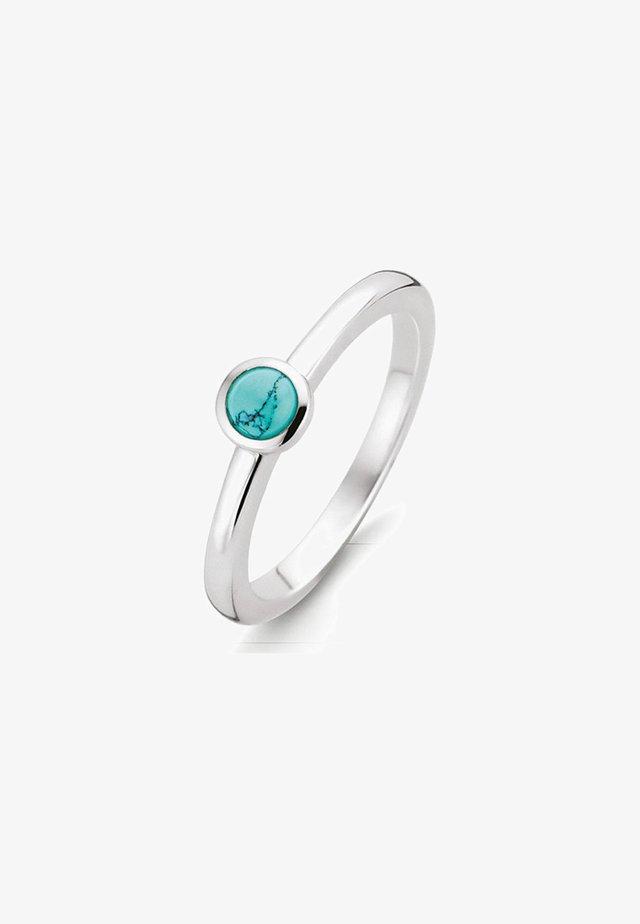Ring - türkis