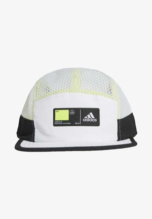 5P TECH  - Cappellino - white