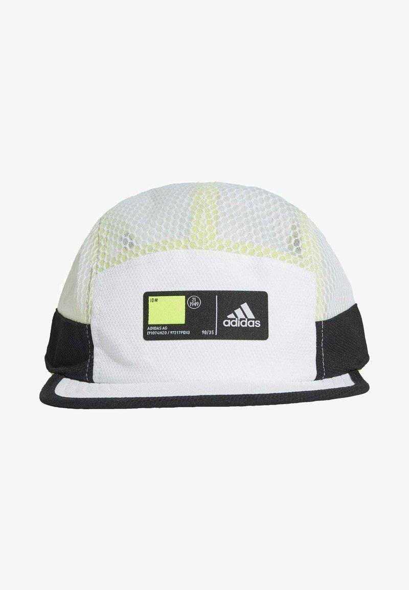 adidas Performance - 5P TECH  - Cappellino - white