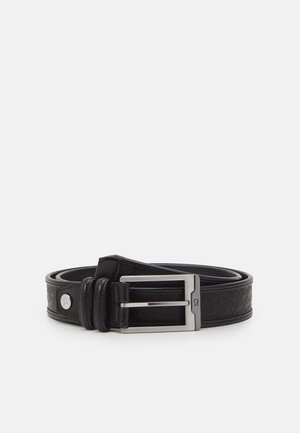 INSERT - Belt - black