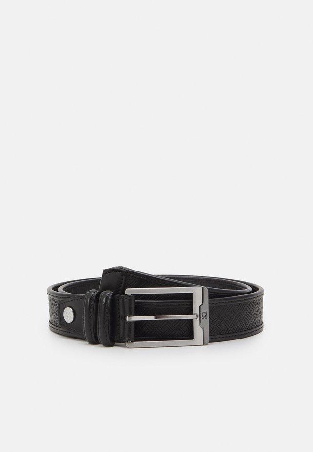 INSERT - Belt - black