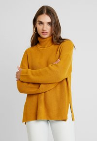 Monki - DOSA  - Sweter - beige - 0