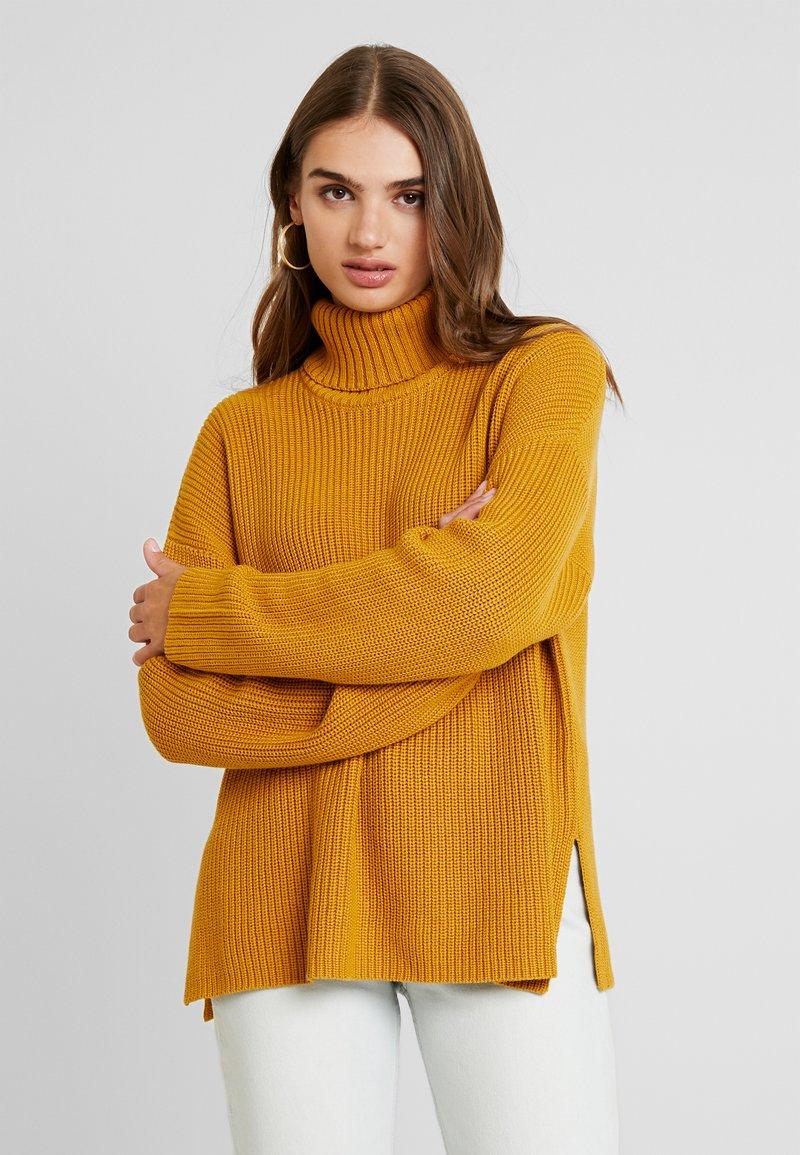 Monki - DOSA  - Sweter - beige