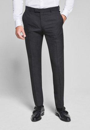 HERBY-BLAYR-ANZUG  - Suit - dunkelgrau