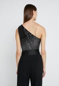 Lauren Ralph Lauren - Jumpsuit - black/black - 4