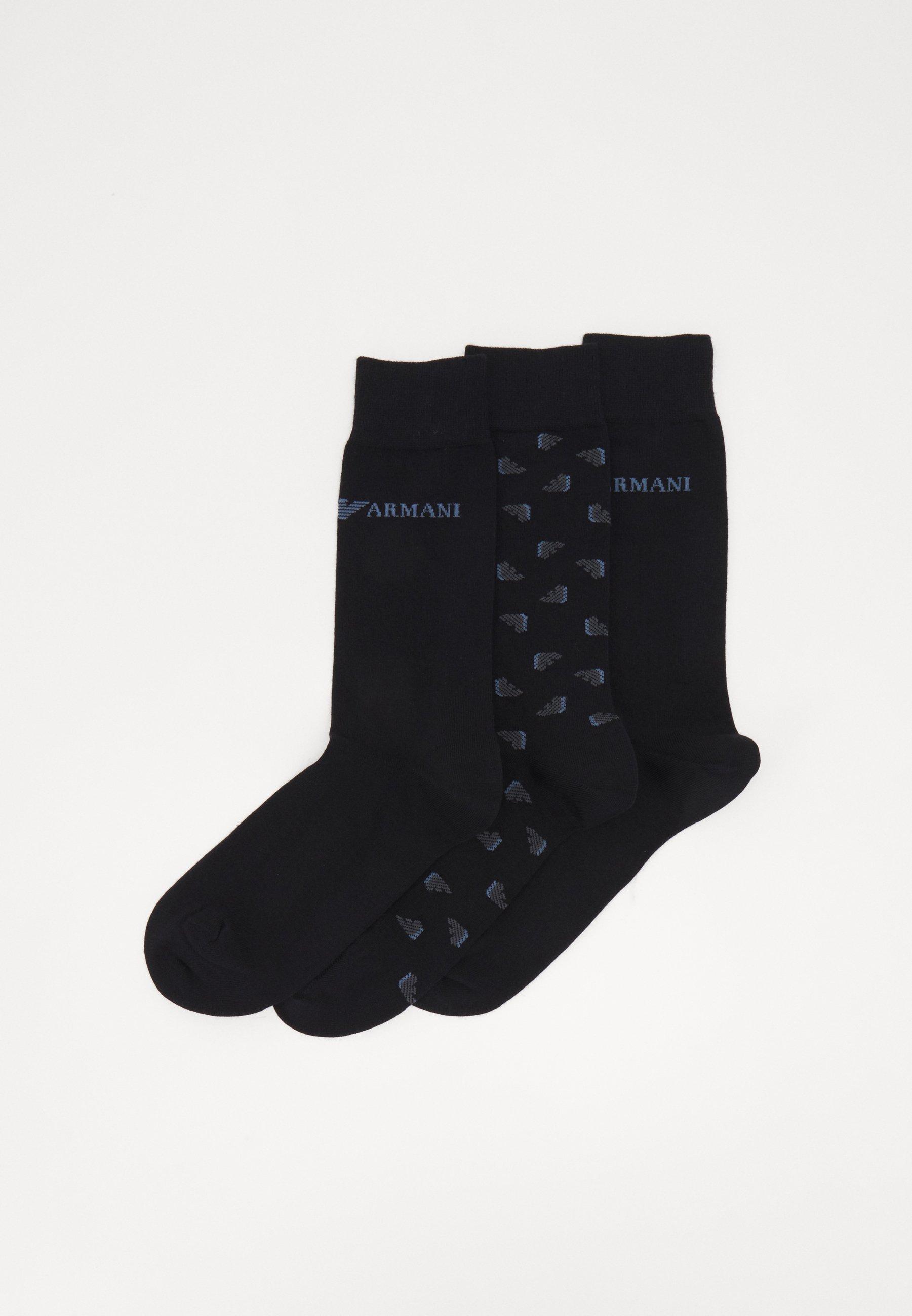 Women 3 PACK UNISEX - Socks