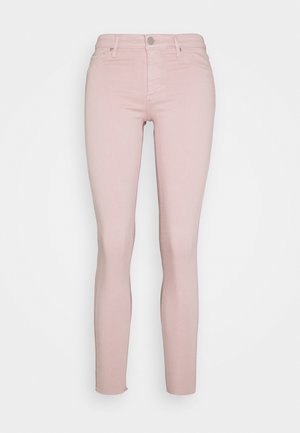 ANKLE - Jeans Skinny Fit - sulfur new lotus