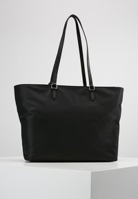 DKNY - CASEY LARGE TOTE - Shopping bags - black - 2