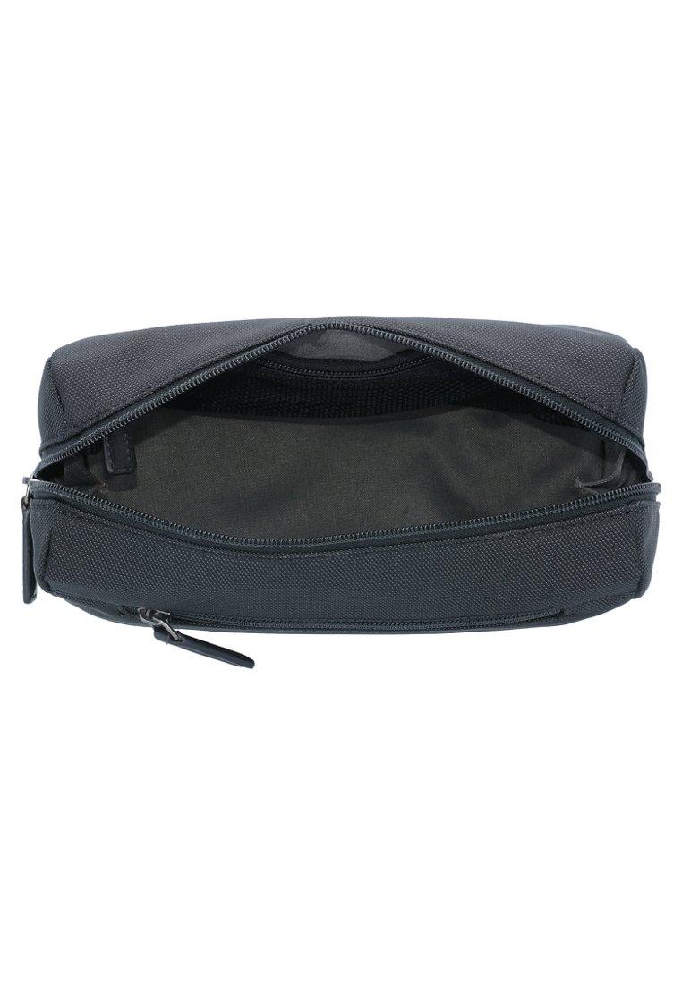 Brics MONZA - Kosmetiktasche - black/schwarz - Herrentaschen TMGVi
