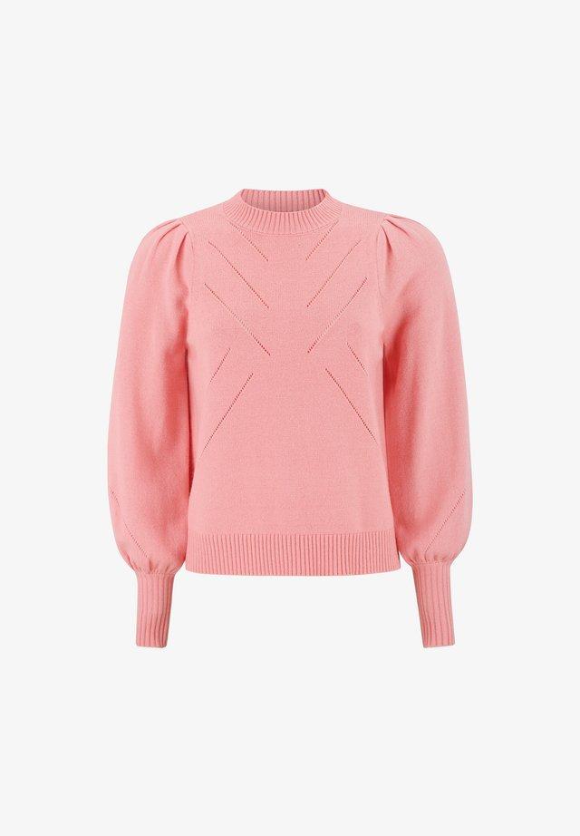 TAMARA - Trui - quartz pink