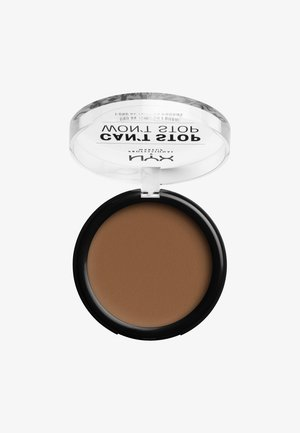 CAN'T STOP WON'T STOP POWDER FOUNDATION - Powder - CSWSPF17 cappuccino