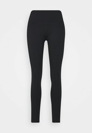 LODGE™ - Leggings - black/white