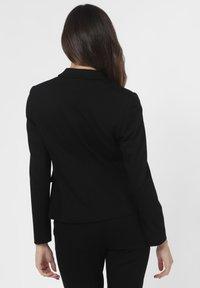 Apriori - Blazer jacket - schwarz - 1