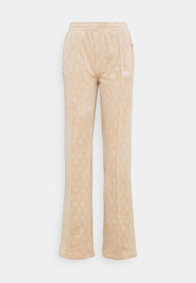 JOSEPHINE - Pantalon de survêtement - warm taupe