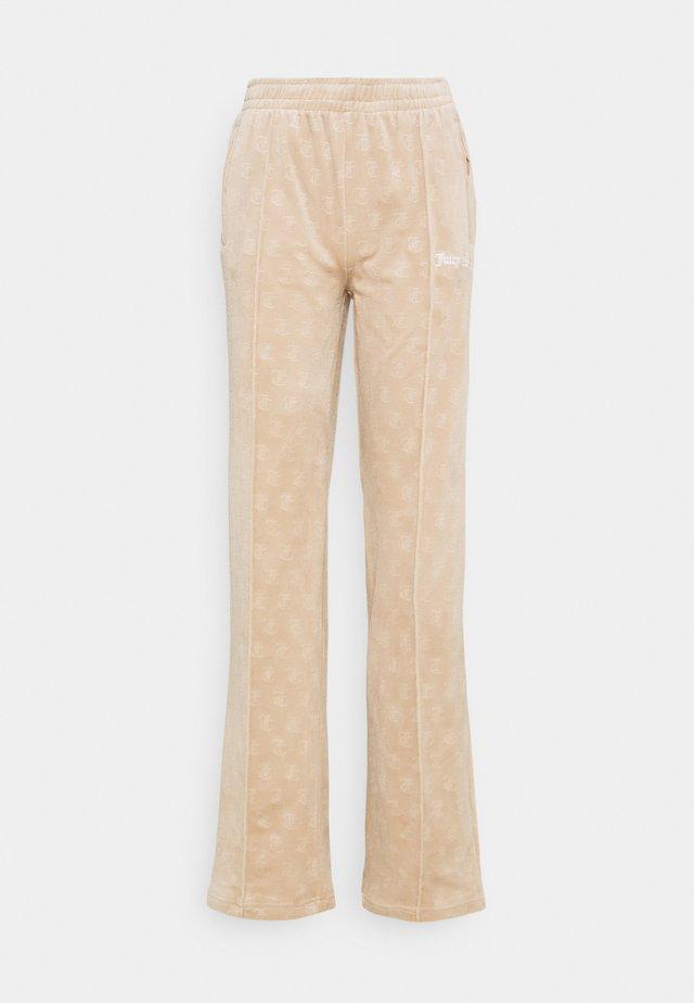 JOSEPHINE - Pantaloni sportivi - warm taupe