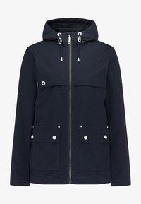 DreiMaster - Summer jacket - nachtblau - 4
