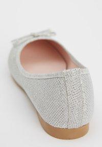 DeFacto - Ballet pumps - grey - 2