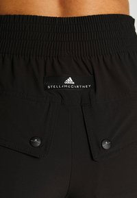 adidas by Stella McCartney - Outdoor trousers - black - 7