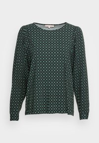 ELLIE BLOUSE - Blouse - bayberry