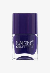 Nails Inc - GEL - Nail polish - old bond street - 0
