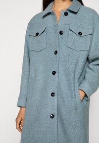CLOSED - RITA - Manteau classique - archive blue - 3