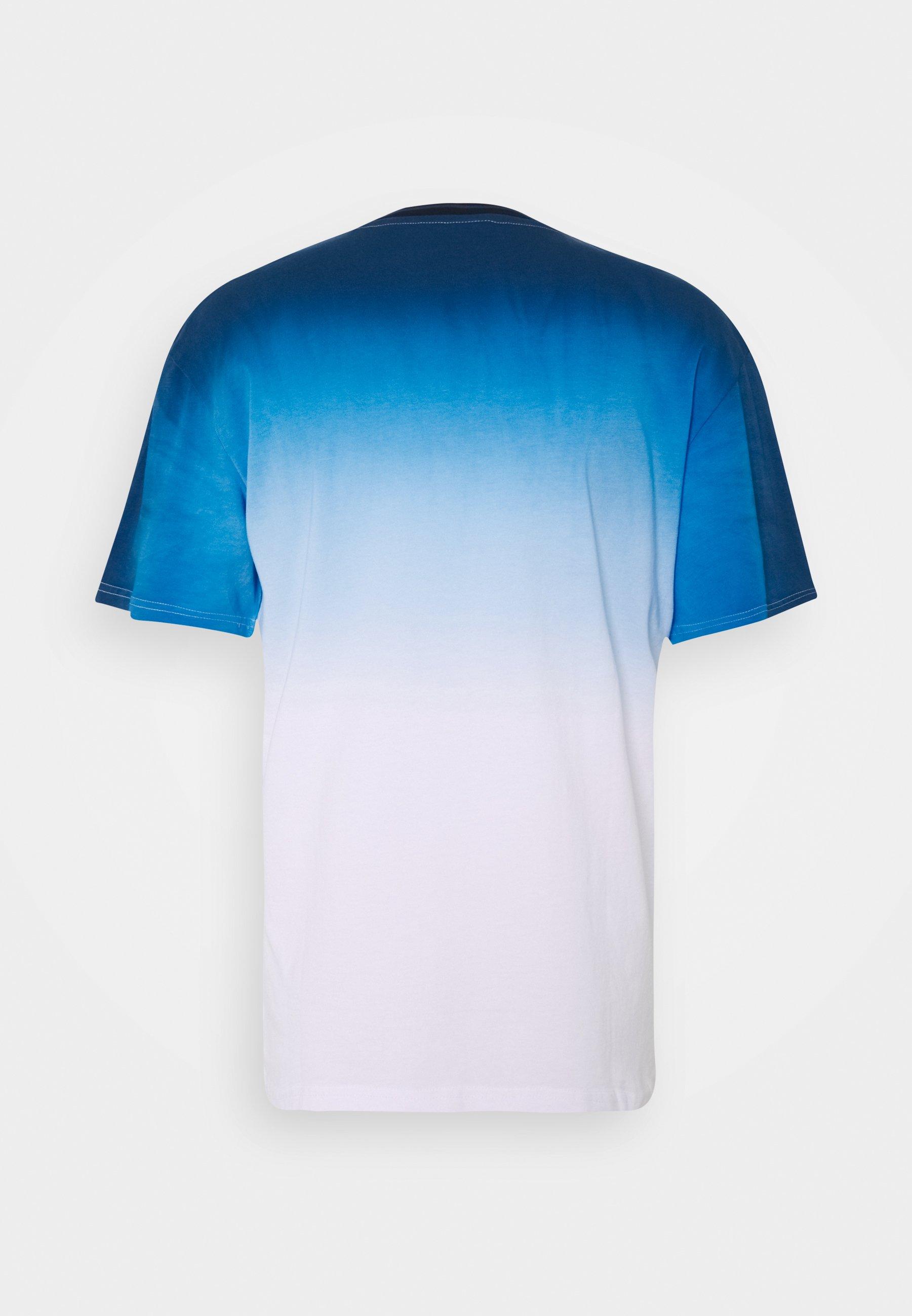 Men JCODIP TEE CREWNECK - Print T-shirt