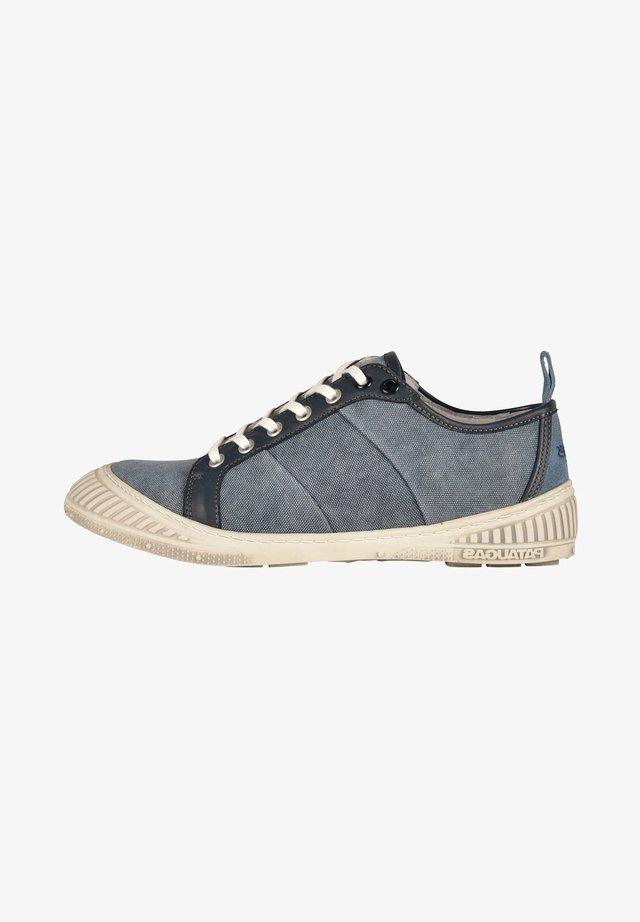 RICHIE F2G - Sneakers basse - blue