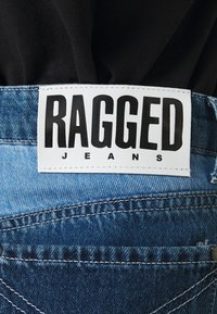 The Ragged Priest - CHEAT - Jeans Tapered Fit - mixed blue - 3