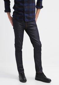 Nudie Jeans - LEAN DEAN  - Jeans slim fit - raw denim - 0