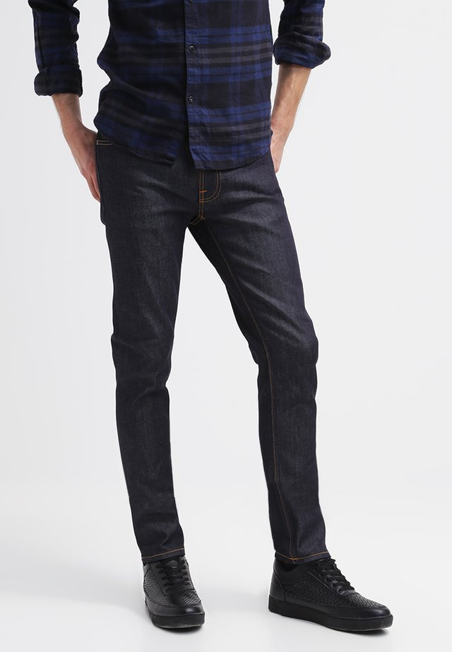 LEAN DEAN  - Vaqueros slim fit - raw denim