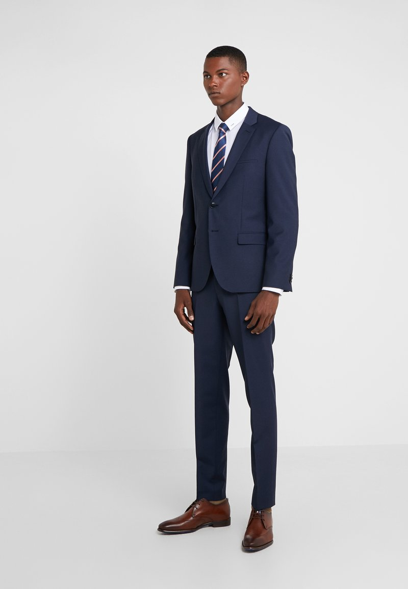 HUGO - ARTI HESTEN - Suit - dark blue