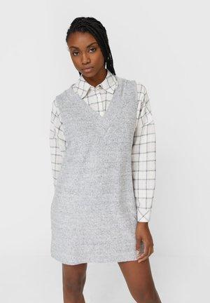 Waistcoat - grey