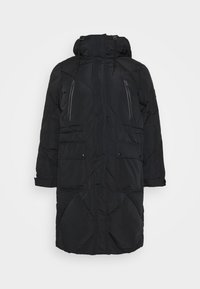 Lee Plus - ELONGATED PUFFER - Classic coat - black - 6